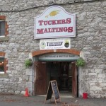 Taphouse & Bottleshop at Tuckers Maltings