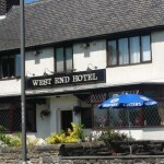 West End Hotel