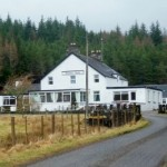 Achness House Hotel