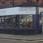 Whitts End