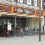 Cultivo Lounge