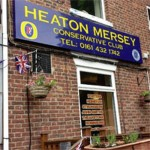 Heaton Mersey Conservative Club