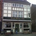 Old Royal Oak