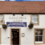 Balgonie Arms