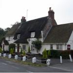 Barley Mow Inn