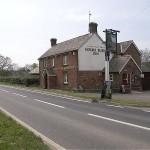 Holme Bush Inn