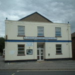 St Denys Conservative Club