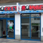 Rocket Ronnie's