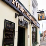 Foundryman's Arms