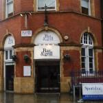 Sports Bar & Grill Marylebone