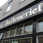 Ballencrieff