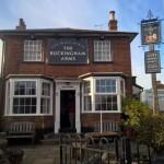Buckingham Arms