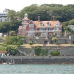 Salcombe Yacht Club