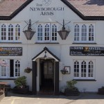 Newborough Arms
