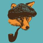 Smokin' Fox