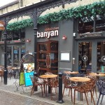 Banyan Bar & Kitchen