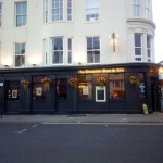Dickens Bar & Inn