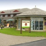Woodhorn Grange