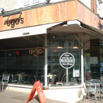 Ugo's Cafe Bar