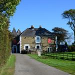 Ugthorpe Lodge Hotel