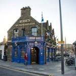 Ryrie's Bar