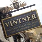 Vintner Wine Bar