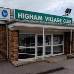 Higham Village Club