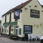 Jolly Farmer