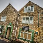 Lamb & Fountain Inn