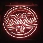 100 Wardour Street
