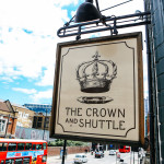 Crown & Shuttle
