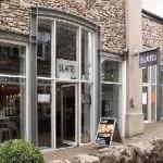 Slate Bar & Cafe