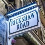 Rickshaw Road