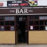 Bar Inc