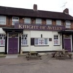 Knight Of Aveley