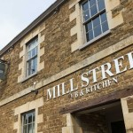 Mill Street Pub and kitchen
