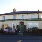 Midland Railway Hotel