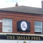 Dolly Peel