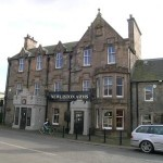 Newliston Arms Hotel