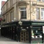 Annie Murray's