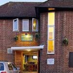 Guildford City Club