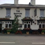 Barton Turn