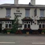 Barton Turn