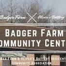 Badger Farm Community Centre