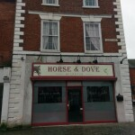 Horse & Dove