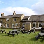 Cricket Inn