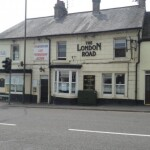 London Road Inn