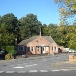 Woodhall Spa Conservative Club