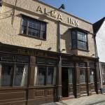 Alma Inn & Dining Rooms
