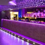 Silk Road Lounge & Cocktail Bar